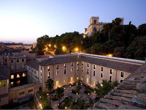 Donna Camilla Savelli Hotel - Lazio