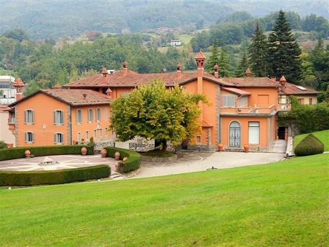 Dynamo Camp - Tuscany - Italy