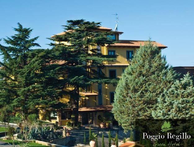 Green Hotel Poggio Regillo Roma - Lazio - Italy