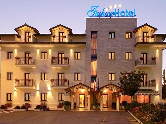 Fashion Hotel - Lazio