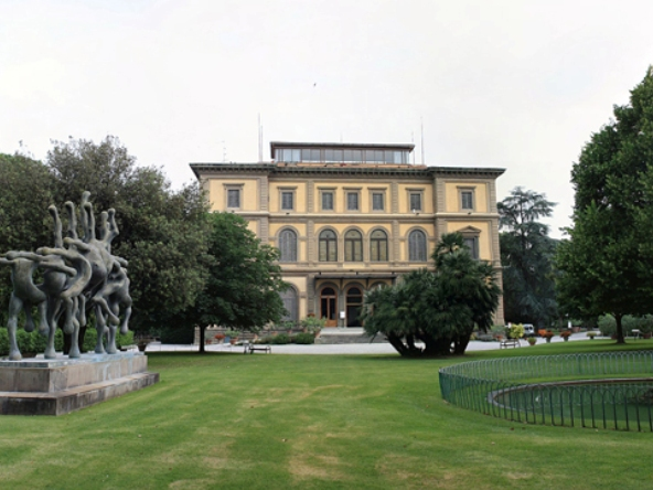 Firenze Fiera - Florence Tuscany - Italy