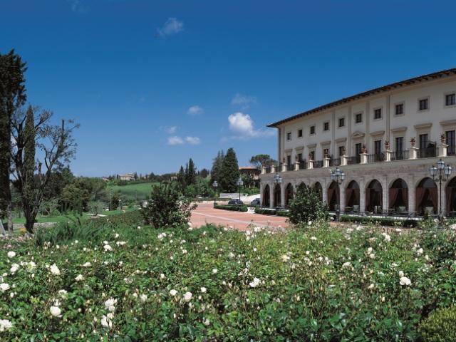 Fonteverde Tuscan Resort - Tuscany - Italy