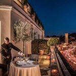 Fortyseven Hotel - Rome - Lazio - Italy