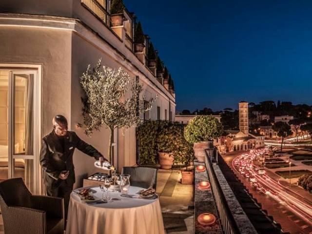 Fortyseven Hotel - Roma - Lazio