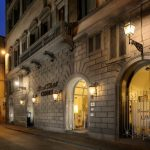 Grand Hotel Cavour Firenze - Toscana