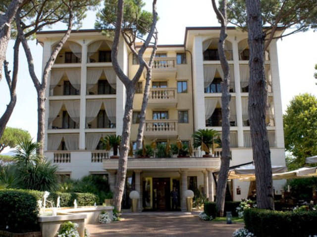 GH Imperiale - Toscana