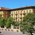 Grand Hotel La Pace - Tuscany - Italy
