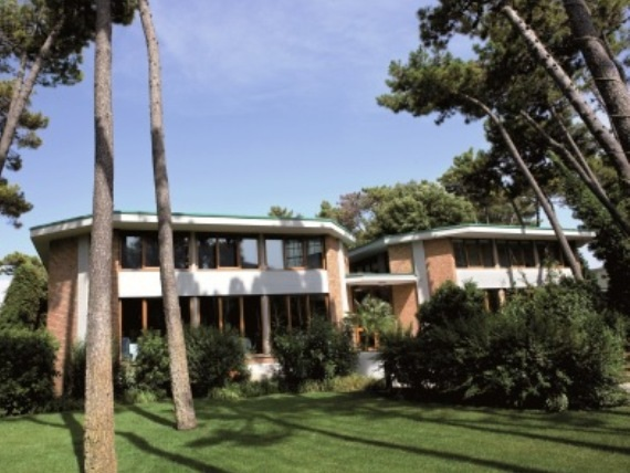Green Park Resort Pisa - Toscana