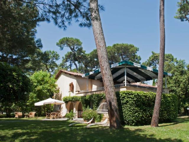 Augustus Hotel & Resort - Toscana