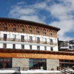 Grand Hotel Besson - Piemonte