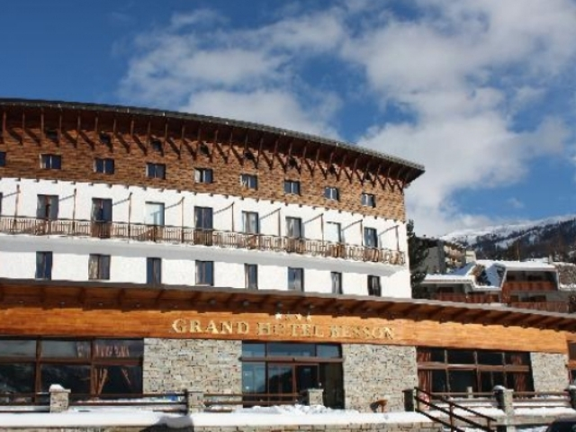 Grand Hotel Besson - Piedmont - Italy