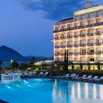 Grand Hotel Bristol - Piedmont - Italy