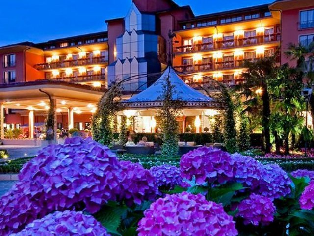 Grand Hotel Dino - Piedmont - Italy