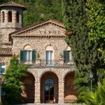 Grotta Giusti Resort Golf & Spa - Tuscany - Italy
