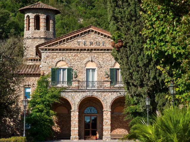 Grotta Giusti Resort Golf & Spa - Toscana