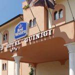 Best Western - Guinigi Grand Hotel - Toscana
