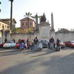 HR Tours - Noleggio auto d'epoca Italia