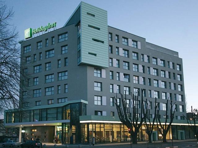 Holiday Inn Turin Corso Francia - Piedmont - Italy