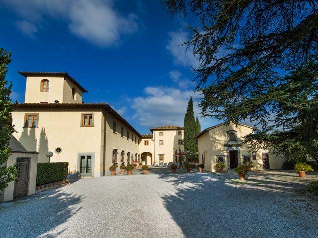 Hotel 500 - Firenze - Toscana