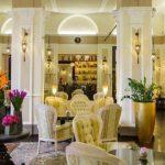 Hotel Bernini Palace Florence - Tuscany - Italy