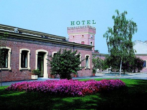 Hotel Candiani - Piemonte