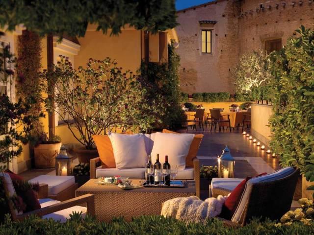 Hotel Capo d'Africa - Roma - Lazio