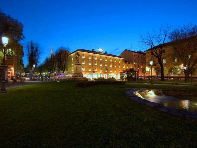 Hotel Cavour Novara - Piemonte