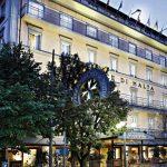 Hotel Croce di Malta Pistoia - Tuscany - Italy
