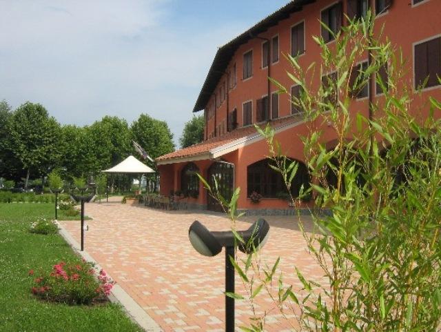 Hotel Erbaluce - Piedmont - Italy