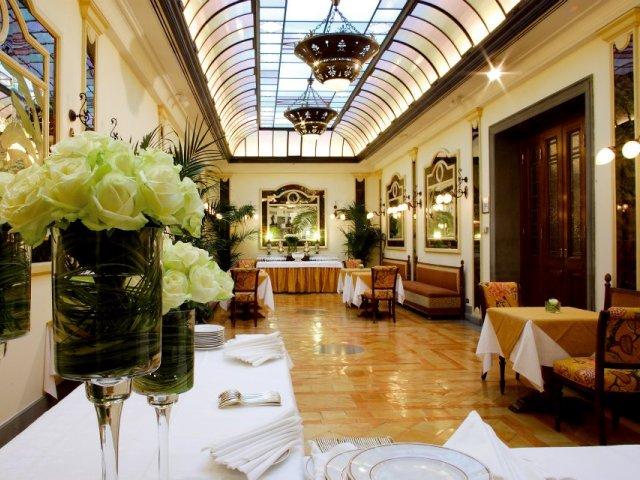 Hotel Helvetia & Bristol Florence - Tuscany - Italy