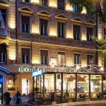 Hotel Imperiale Rome - Lazio - Italy