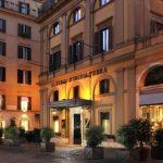 Hotel d'Inghilterra - Rome