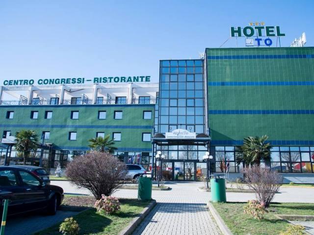 Hotel Interporto - Piemonte