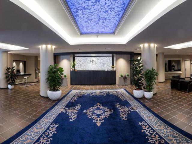 Hotel Mirage - Florence - Tuscany - Italy