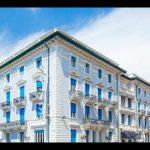 Hotel Palace Viareggio - Tuscany - Italy