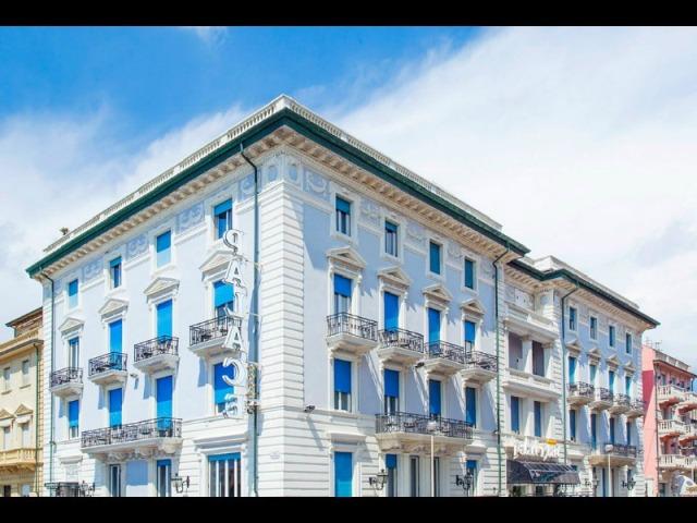 Hotel Palace Viareggio - Toscana