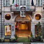 Hotel Palazzo Lovera Cuneo - Piedmont - Italy