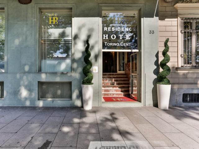 Hotel Residence Turin - Piedmont - Italy