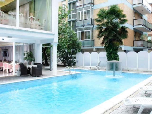 Hotel Royal Plaza - Rimini - Emilia Romagna