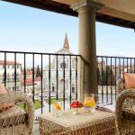 Hotel Santa Maria Novella Firenze - Toscana