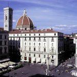 Hotel Savoy Florence - Tuscany - Italy