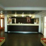 Hotel Sporting Pomezia - Lazio
