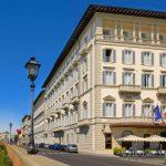 Hotel St. Regis Florence - Tuscany - Italy