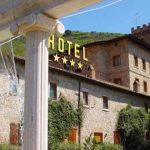 Hotel Torre S'Angelo - Roma - Lazio