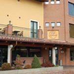 Hotel Villa Glicini - Piedmont - Italy
