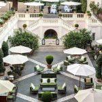 Hotel De Russie Rome - Lazio - Italy