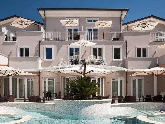 Hotel Della Stella Versilia - Tuscany - Italy