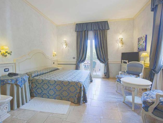 Hotel Hermitage Isola d'Elba - Toscana