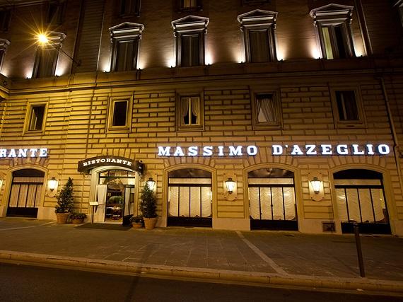 Hotel Massimo D'Azeglio Roma - Lazio