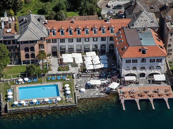 Hotel San Rocco - Piemonte